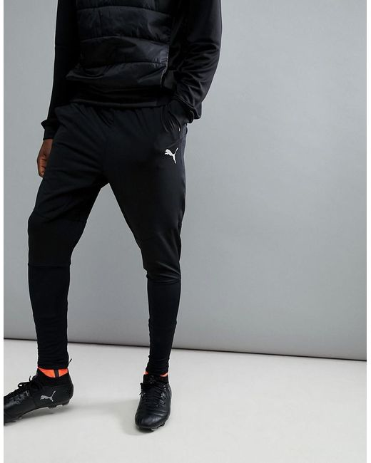 PUMA - Soccer Nxt Pro Joggers In Black 65556301 for Men - Lyst