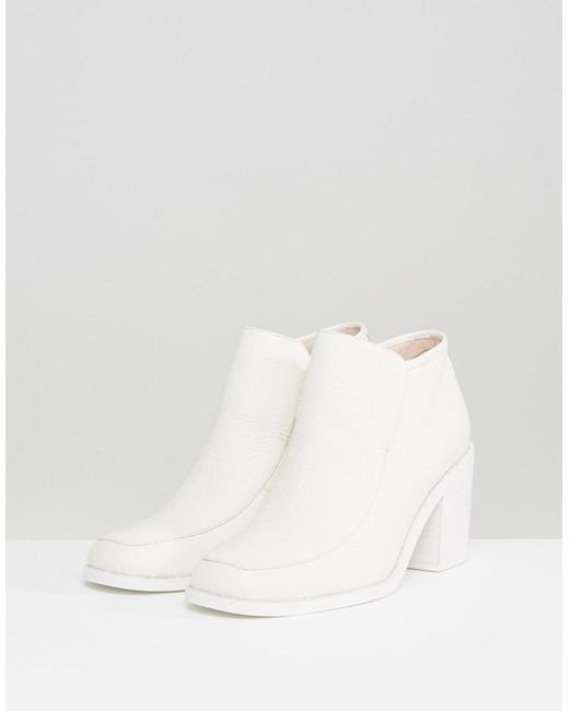 FOOTWEAR - Ankle boots INTENTIONALLY_______. gMPWyQnx
