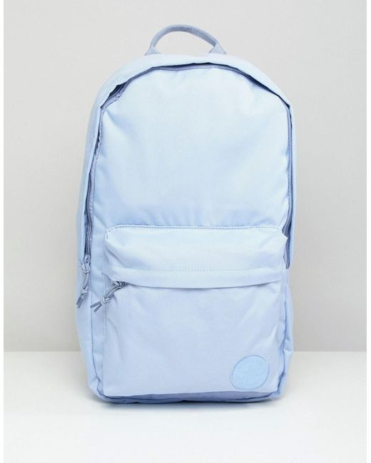 Converse - Backpack In Blue 10005987-a01 for Men - Lyst