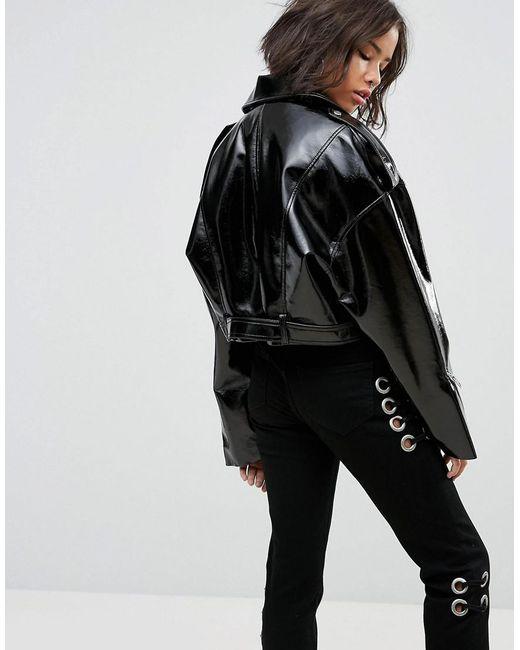 Black bolero jacket asos