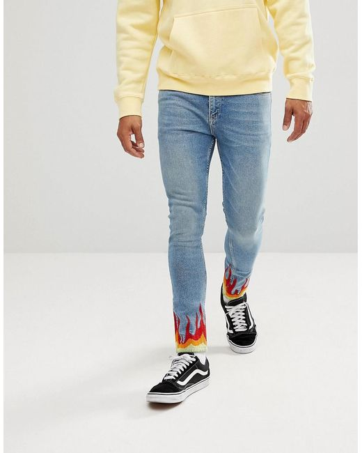 Shoes with super skinny jeans