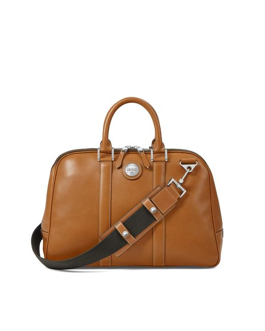 Aspinal - Brown The Aerodrome 24 Hour Mission Bag - Lyst