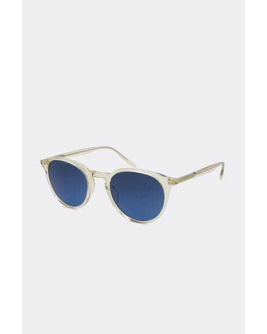 Barton Perreira - Blue Princeton - Champagne - Lyst