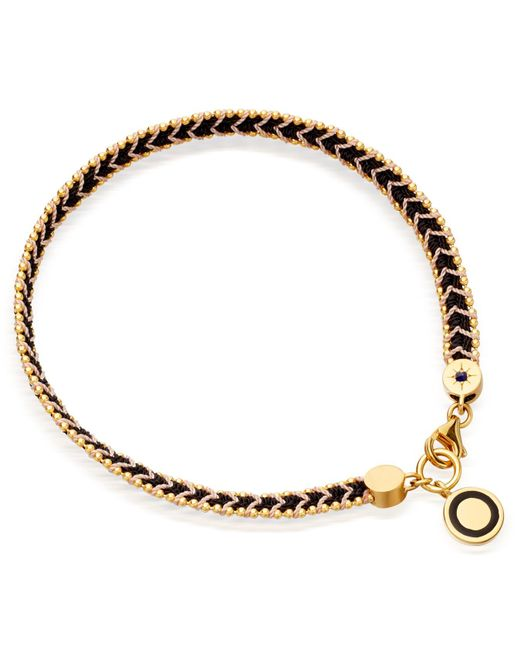 Astley Clarke | Metallic London Nights Cosmos Biography Bracelet | Lyst