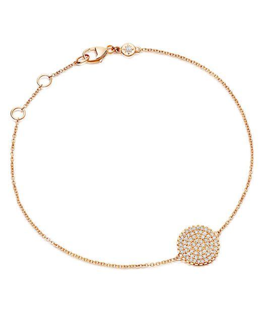 Astley Clarke   Metallic Small Icon Bracelet   Lyst