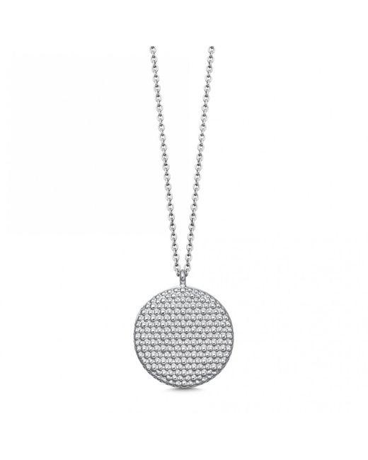 Astley Clarke - Multicolor Mille Locket Necklace - Lyst
