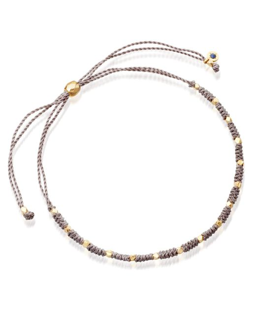 Astley Clarke - Multicolor Tiny Love Disc Bracelet - Lyst