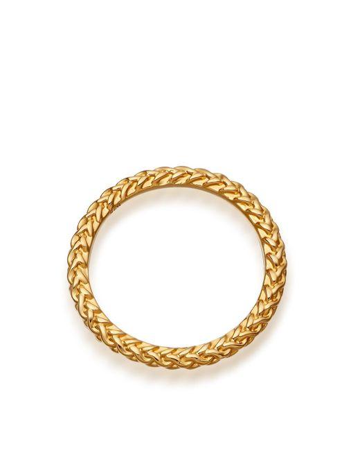 spiga Stilla ring - Metallic Astley Clarke SXi6UKx