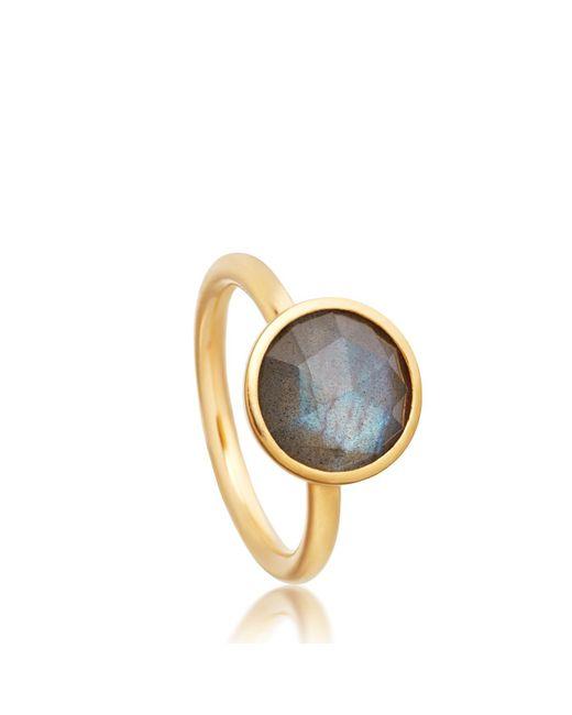 Astley Clarke | Multicolor Round Stilla Ring | Lyst