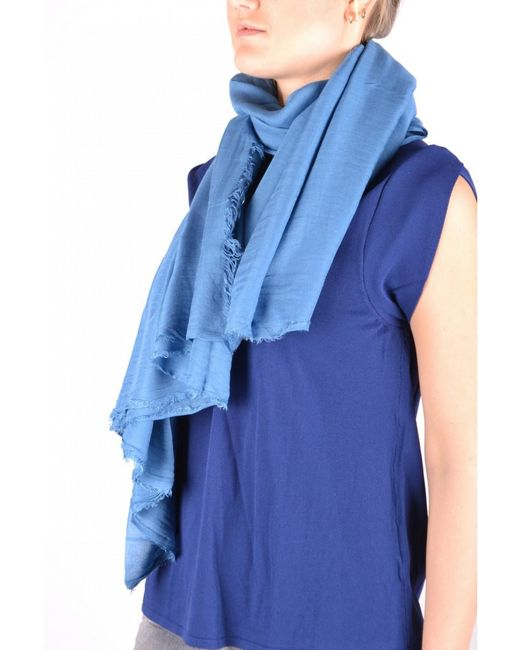 Altea - Gray Scarf - Lyst
