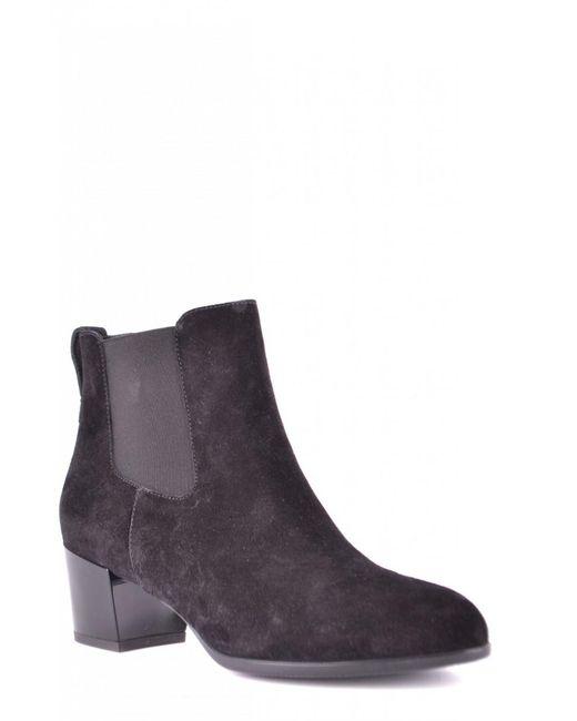 82386e615468 Hogan - Black Shoes - Lyst ...