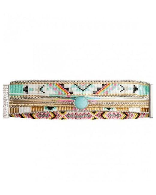 Hipanema - Multicolor Cardamine Bracelet - Lyst