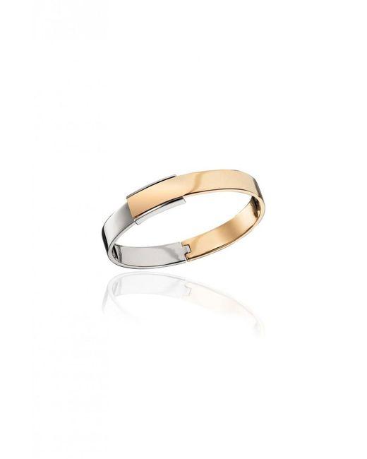 Vita Fede - Metallic Odessa Bracelet - Lyst