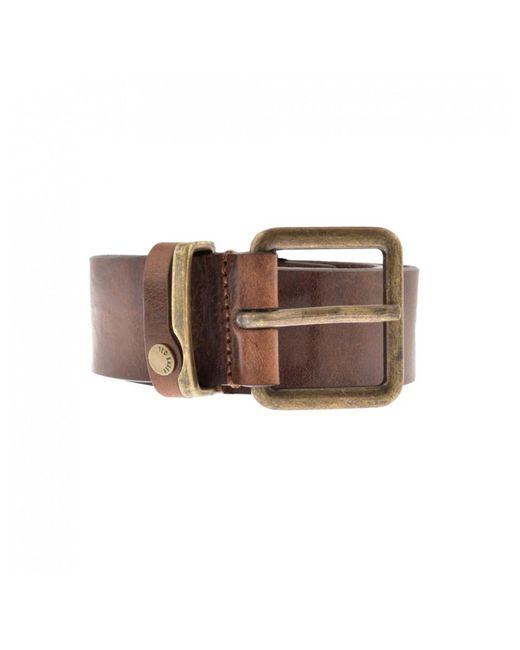 Ted Baker - Brown Katchup Belt for Men - Lyst