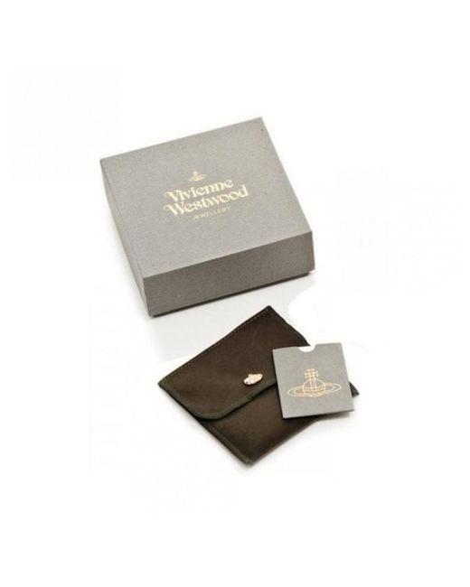 Vivienne Westwood - Metallic Nora Bracelet- Gold - Lyst