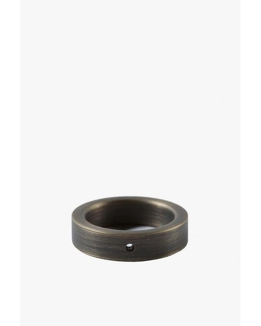 Marmol Radziner | Black Standard Heavyweight Stacking | Lyst