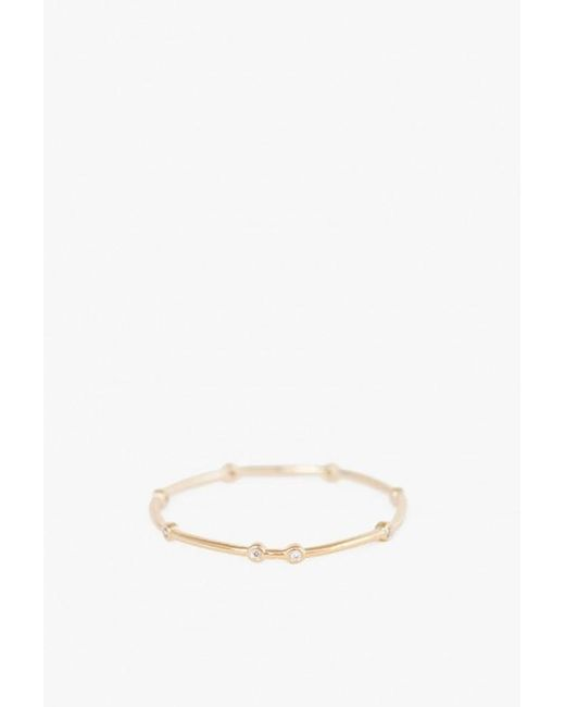 Grace Lee   Multicolor Constellation Ring   Lyst