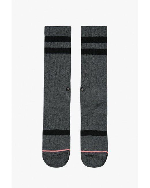 Stance - Black Classic Uncommon Crew Sock for Men - Lyst