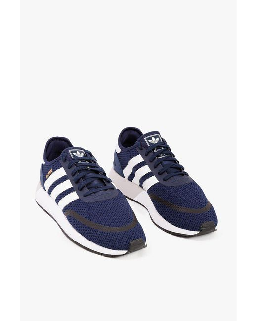 new arrivals 165ab b7812 ... Adidas - Blue N-5923 Shoe for Men - Lyst ...