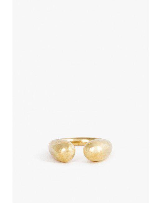 Soko | Multicolor Dash Ring | Lyst