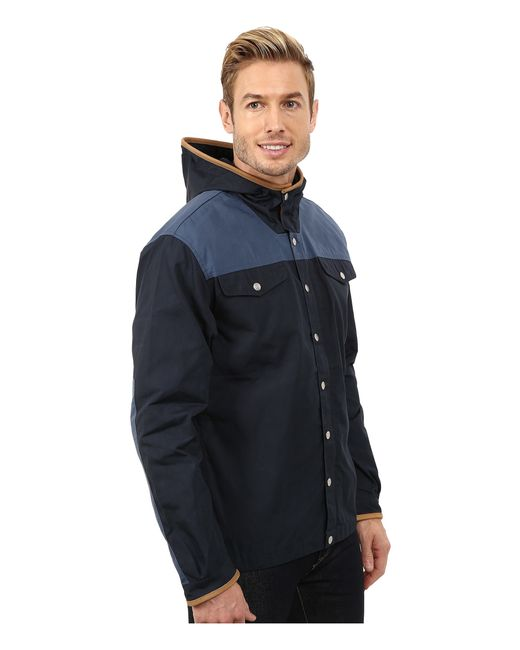 Fjallraven | Blue Greenland No. 1 Special Edition for Men | Lyst