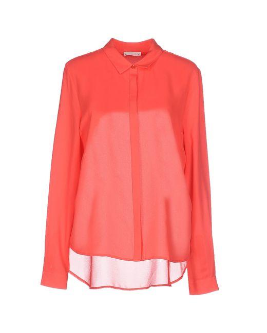 SuperTrash | Red Shirt | Lyst