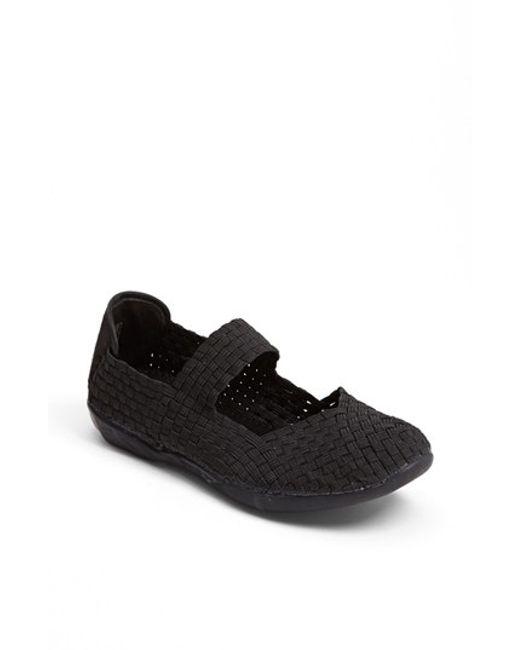 Bernie Mev | Black 'cuddly' Sneaker | Lyst