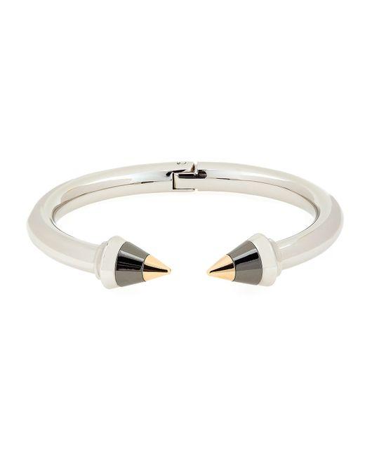 Vita Fede | Metallic Titan Tre Color Bracelet | Lyst