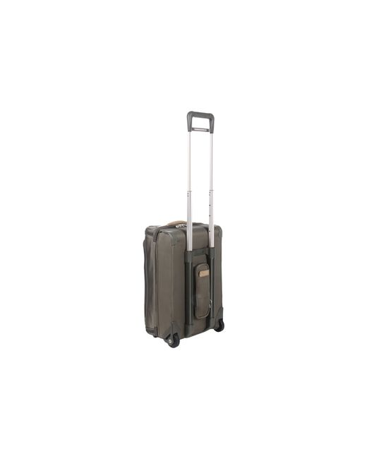 Briggs & Riley | Gray Baseline - Domestic Carry-on Upright Garment Bag | Lyst