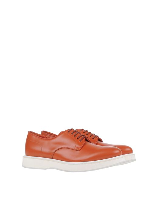 Church's | Brown Lace-up Shoes | Lyst