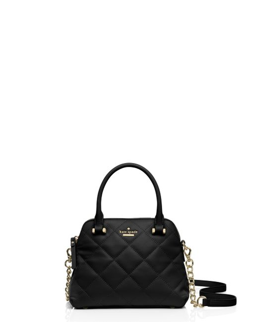 Kate Spade | Black Emerson Place Small Maise | Lyst
