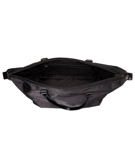 Lipault   Black Lipault Paris Lady Plume Large Tote Bag   Lyst