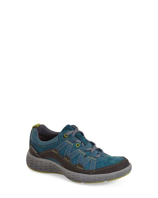 Cobb Hill | Blue 'Freshexcel' Waterproof Sneaker | Lyst