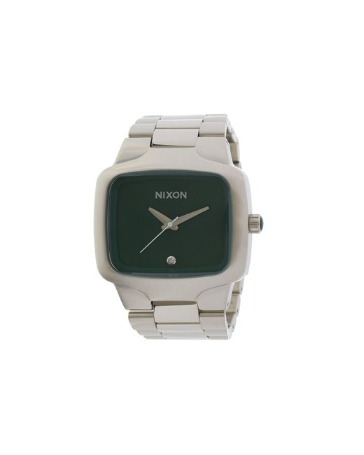 Nixon   The Big Player - The Green Sunray Collection   Lyst