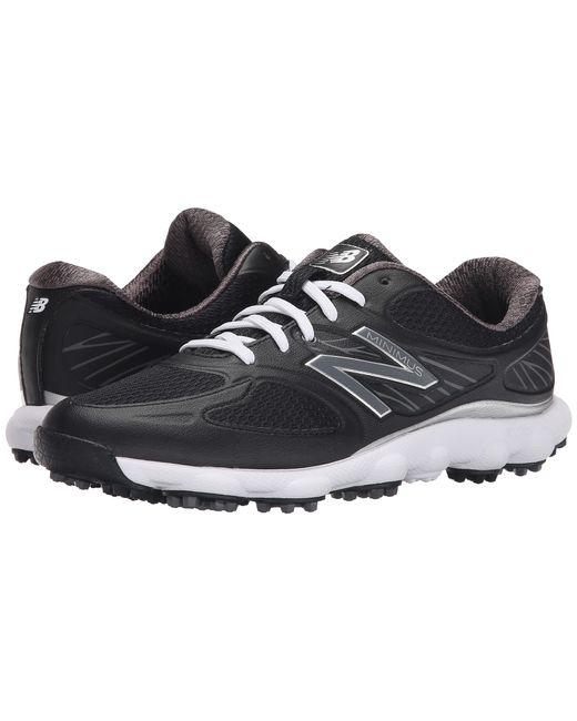 New Balance | Black Nbgw1001 Minimus® for Men | Lyst
