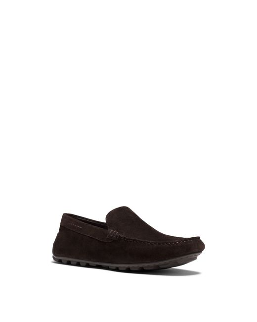 Michael Kors | Brown William Suede Loafer for Men | Lyst