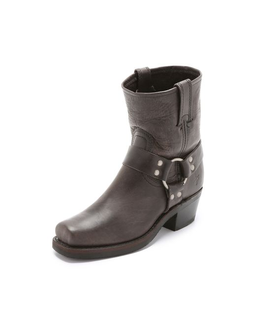 Frye | Gray Harness 8r | Lyst