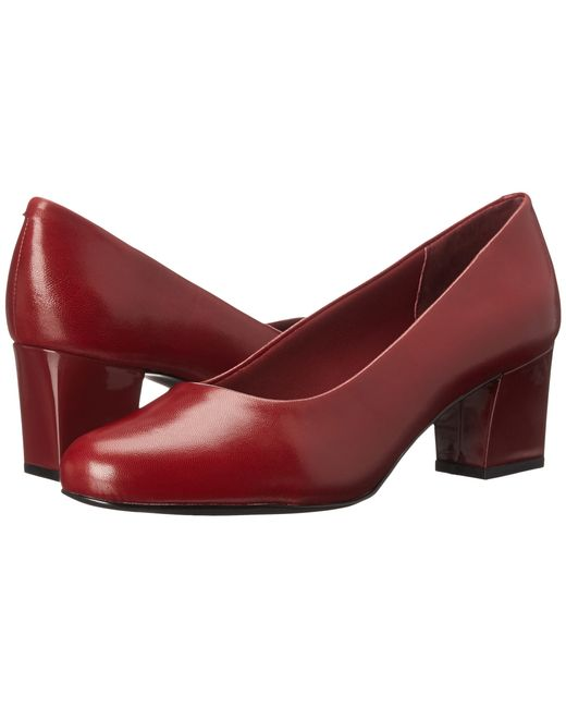 Trotters | Red Candela | Lyst