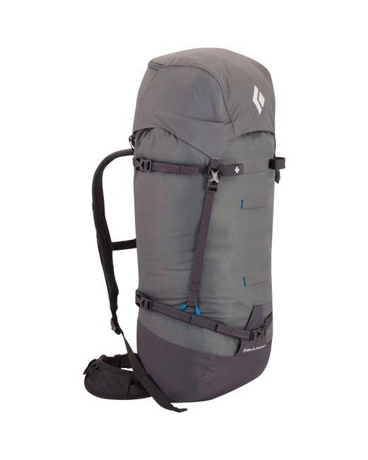 Black Diamond - Gray Speed 30 Backpack for Men - Lyst