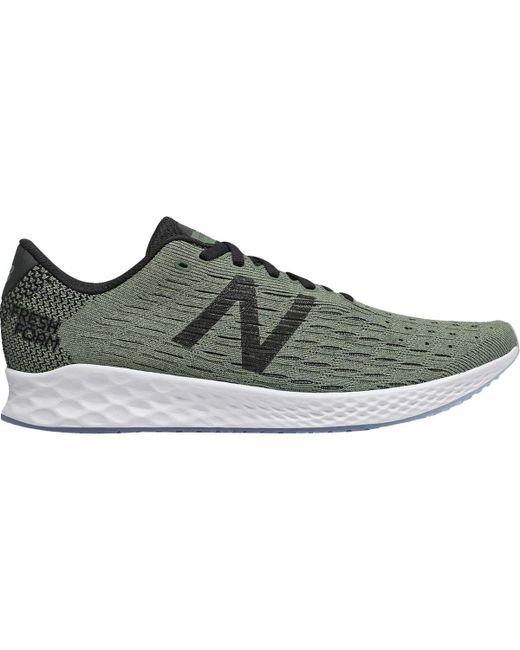 c831e3ea80b43 New Balance Fresh Foam Zante Pursuit Running Shoe for Men - Lyst