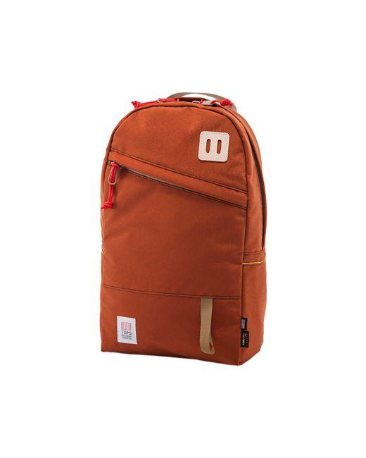 Topo Designs - Orange Daypack 22l Backpack for Men - Lyst