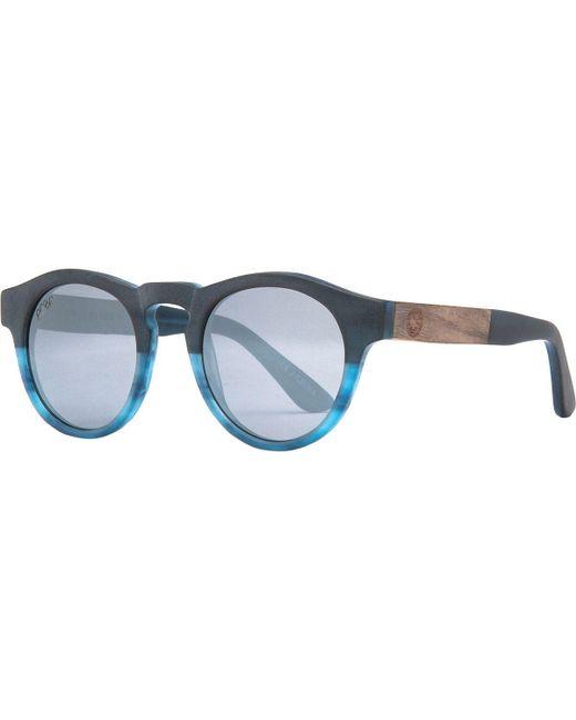 b5836cbbdd Lyst - Proof Banks Polarized Sunglasses in Blue for Men