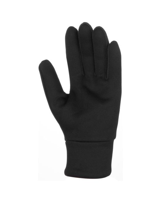 b97c7346bff Lyst - Nike Run Thermal Hat And Glove Set in Black for Men - Save ...
