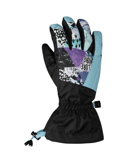 The North Face | Black Etip Glove | Lyst