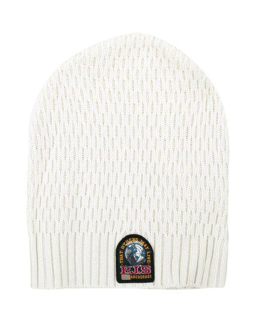 Parajumpers - Multicolor Long Hat - Lyst