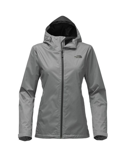 The North Face | Gray Arrowood Triclimate Hooded 3-in-1 Jacket | Lyst