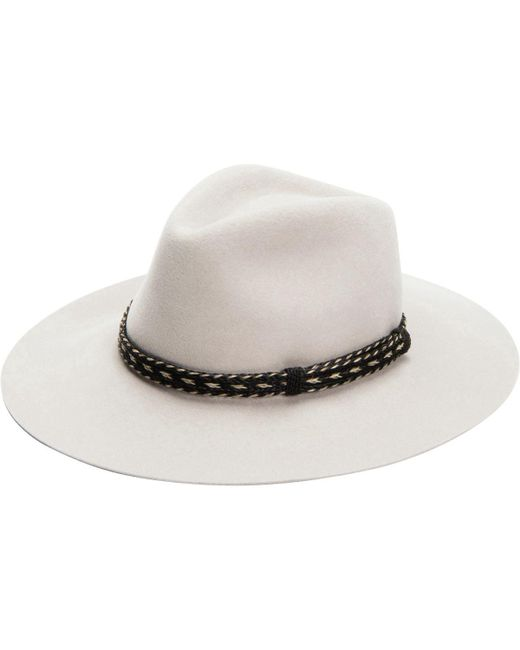 Frye - Gray Campus Hat - Lyst