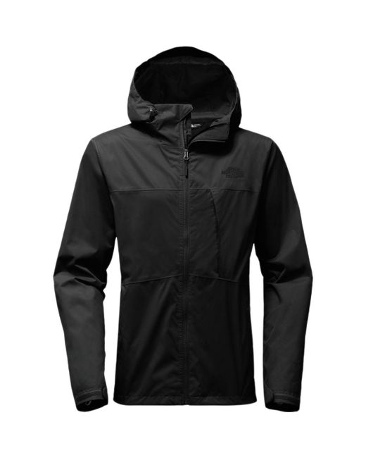 The North Face | Black Arrowood Triclimate Hooded 3-in-1 Jacket - Tall for Men | Lyst