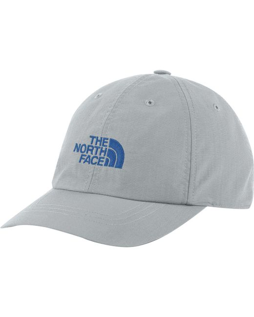 The North Face - Gray Horizon Hat for Men - Lyst