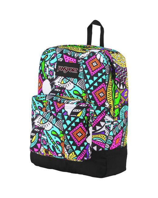 Jansport   Black Label Superbreak 25l Backpack   Lyst
